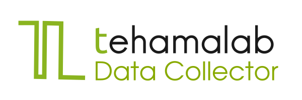 Tehamalab Data Collector